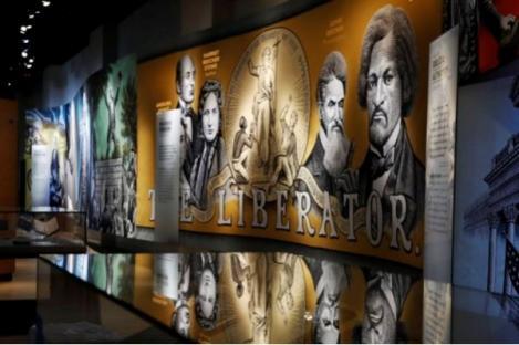 Museum Alkitab yang Kontroversial Telah Dibuka di Washington