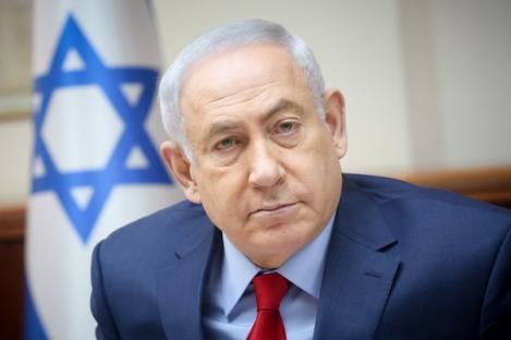 Netanyahu Tak Terkesan Pernyataan OKI Soal Yerusalem