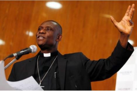 Anglikan Dukung Seruan Doa-Puasa Bagi Sudan Selatan