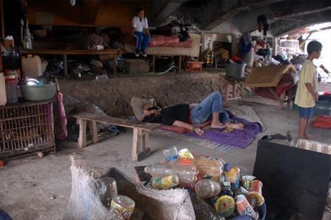 BPS: Tingkat Kemiskinan Indonesia Turun Jadi 9,82 Persen