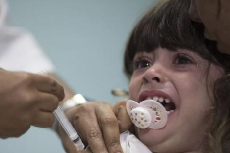 PBB: 1 Anak Meninggal Tiap 5 Detik
