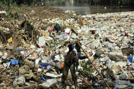 Jawa Barat Siapkan Strategi Normalisasi Sungai Citarum