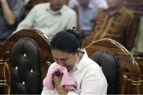 Dukungan Hukum bagi Terpidana Penodaan Agama Meliana Bertambah
