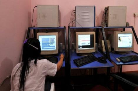 Pelajar Indonesia Jadi Salah Satu Pengguna Teknologi Tertinggi di Dunia