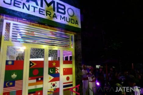 Keuskupan Agung Semarang Buka Rumah Tambo Jentera Muda