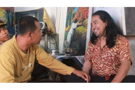 PGI Sikapi Kasus Diskriminasi Non Muslim di Yogyakarta