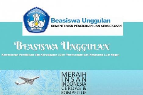 Kemendikbud Buka Pendaftaran Beasiswa Unggulan