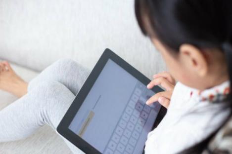 Kamp Kecanduan Internet di Korea Selatan
