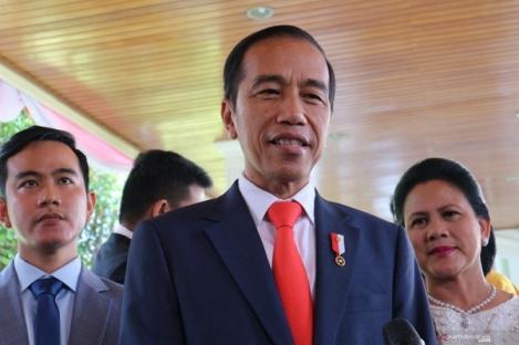 Presiden Jokowi: Penyederhanaan Birokrasi Terus Dilakukan