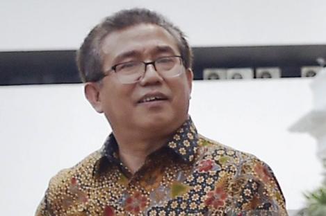 PGI Minta Revisi SKB Dua Menteri Soal Pendirian Rumah Ibadah