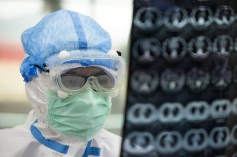 Korban Meninggal Virus Corona di China 2.788