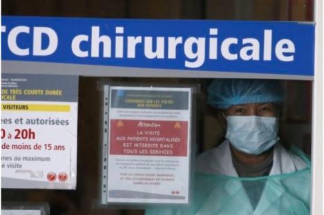 Satu Juta Orang di Dunia Terinfeksi Virus Corona