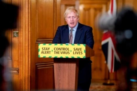 Inggris kepada Amerika Serikat: Tidak Ada Tempat Rasisme di Masyarakat