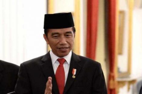 Presiden Jokowi Targetkan Pengujian COVID-19 20.000 Per Hari
