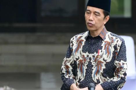 Presiden Belasungkawa Atas Bencana di Sulawesi Barat - Jabar