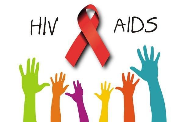 Satu Harapan Anak Sering Luput Dalam Penanganan Hiv