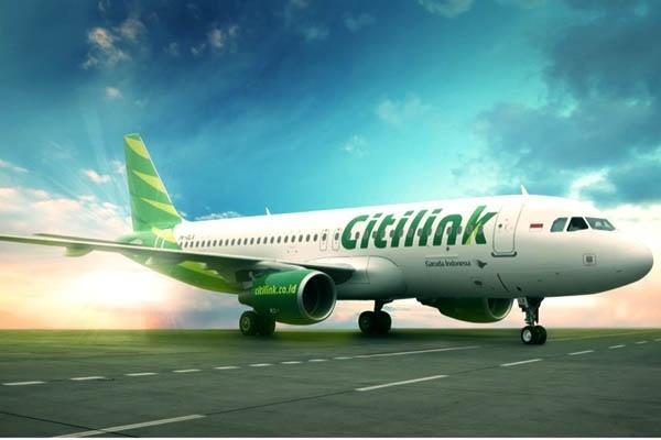 Harga Tiket Pesawat Jakarta Palembang Naik Satu Harapan