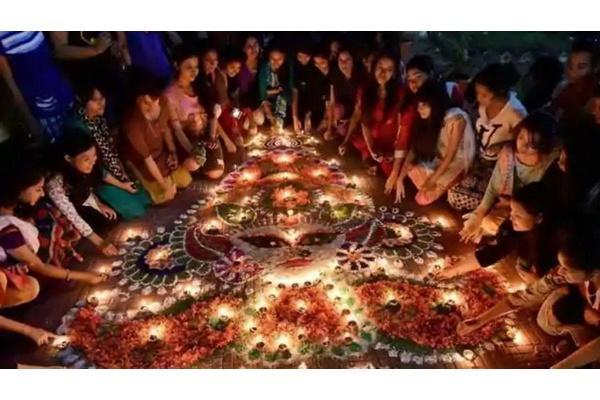 Satu Harapan Perayaan Diwali Wcc Ucapkan Selamat Bagi Sahabat Hindu