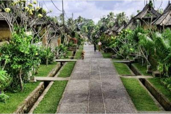 Satu Harapan 4 Desa Wisata Indonesia Masuk Top 100