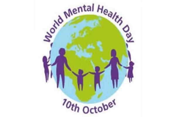 Satu Harapan Who 10 Oktober Hari Kesehatan Mental Sedunia