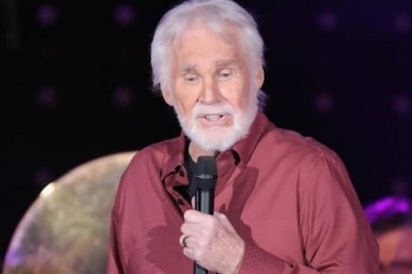 Satu Harapan Kenny Rogers Meninggal Di Usia 81 Tahun