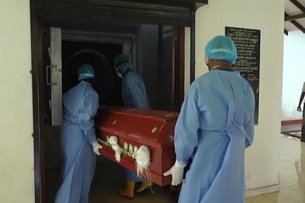 Satu Harapan Diprotes Sri Lanka Wajibkan Jenazah Korban Covid 19 Dikremasi