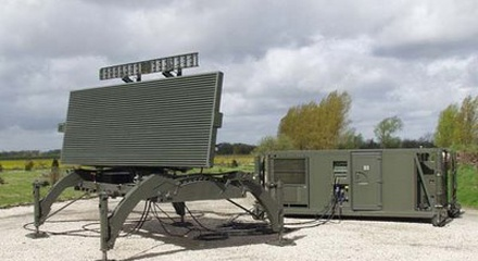 4 Radar Baru Siap Perkuat TNI AU Tahun 2014