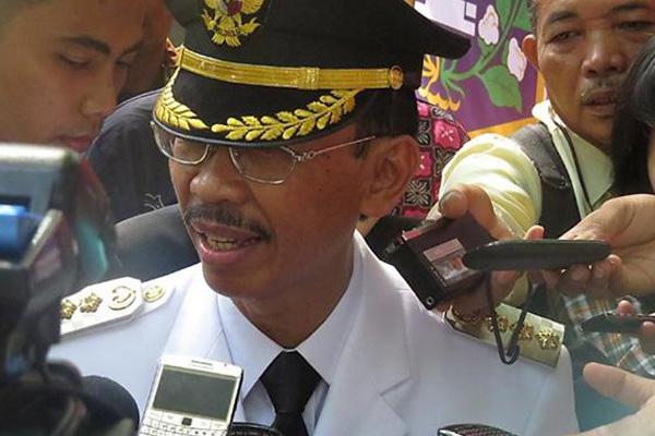 Walikota Jakarta Selatan Yang Baru Walikota Jakarta Selatan Yang