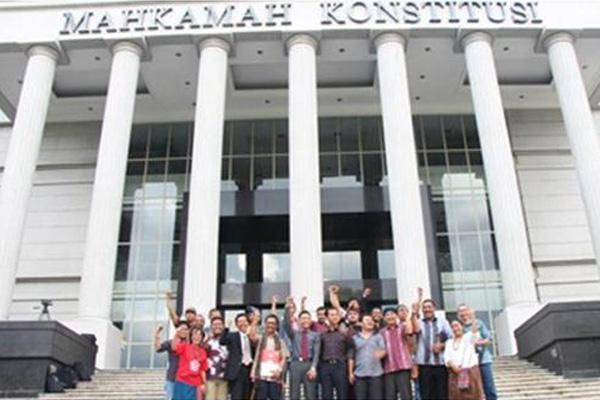 Pasca Putusan MK, AMAN Akan Ambil Alih Hutan Adat Yang Diambil Perusahaan