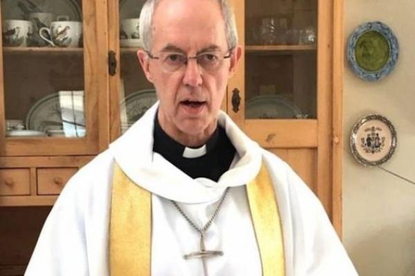 Dua Pemimpin Gereja Inggris Tolak Aneksasi Israel