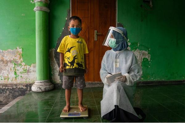 Dunia Kurang Siap Hadapi Pandemi