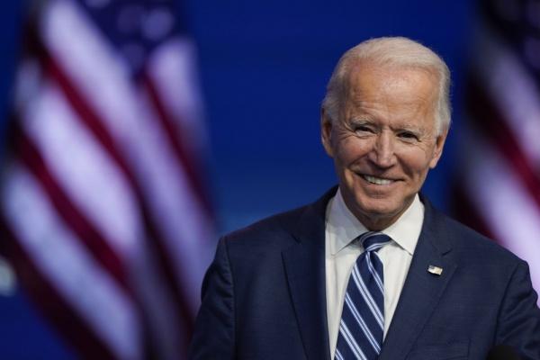 Joe Biden Ulang Tahun, Presiden AS Tertua Saat Dilantik