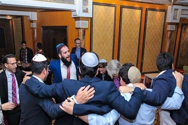 Warga Yahudi di Negara-negara Teluk Membentuk Asosiasi
