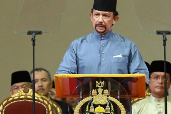 Hukum syariah di Brunei berlaku 1 Mei. (Foto: bbc.co.uk)
