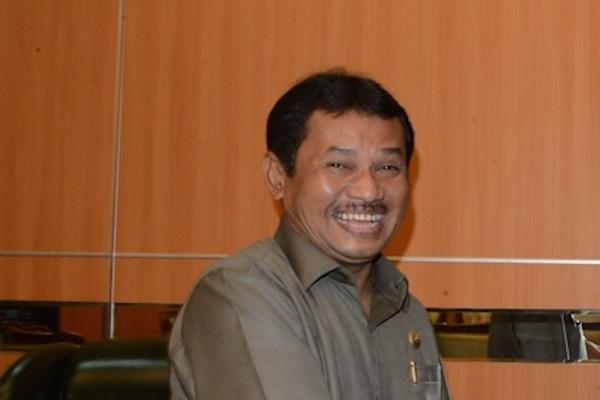KPK Tangkap Tangan Detail: Satu Harapan: Bos Sentul City Cahyadi Kumala Diperiksa KPK
