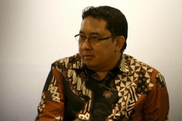 Ketua Ppp Ditangkap Gallery: Satu Harapan: Fadli Zon: KMP Siap Buka Kesepakatan Baru