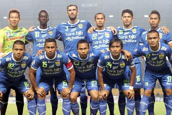 Satu Harapan: Persib Bandung Rebut Gelar Juara ISL dari Persipura