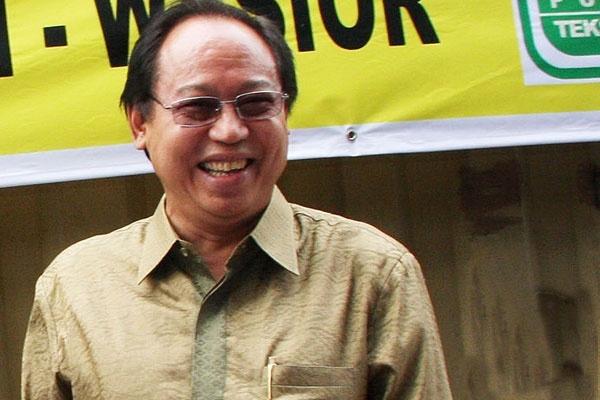 Tantowi Yahya Detail: Satu Harapan: PPP Dipersilakan Ke KIH, KMP: Tantowi Bercanda