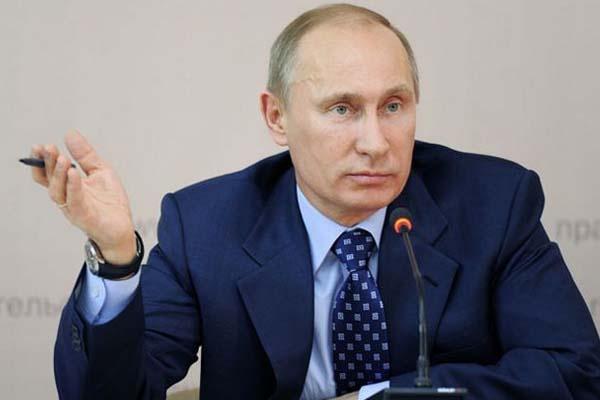 Satu Harapan: Putin Siap Bertemu Presiden Baru Ukraina