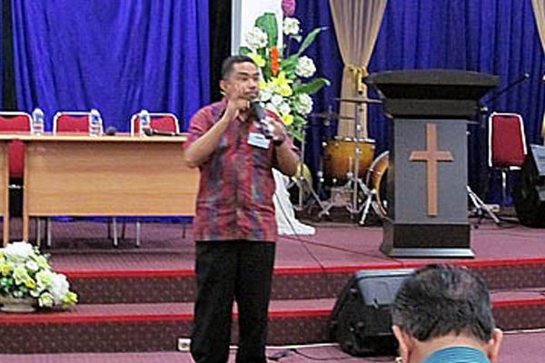 A.A. Yewangoe: Generasi Muda Jangan Malu Belajar Sejarah Kristen