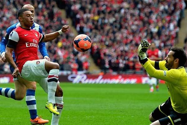 Satu Harapan: Arsenal Melaju Final Piala FA, Tundukkan