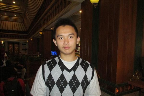 Sean Cuhendi Juara Japfa Chess Tournament 2015