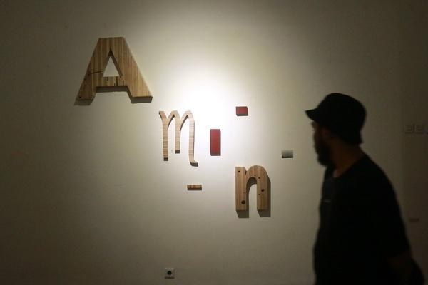 """Pameran Seni After Mooi Indie #3 """"Surau dan Rantau"""""""