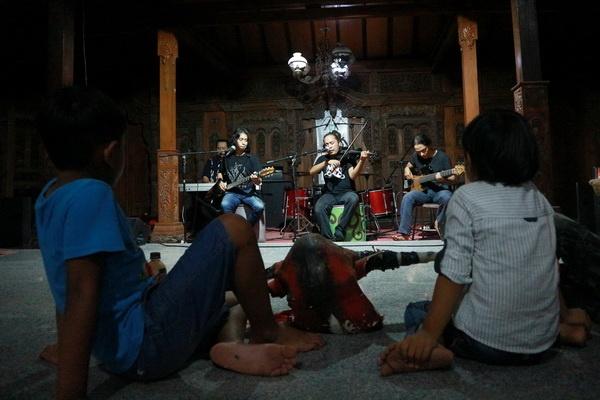 """Ikhtiar Membangun Ruang Dialog Seni-Budaya dalam """"Ramadhan Rukun 2019"""""""