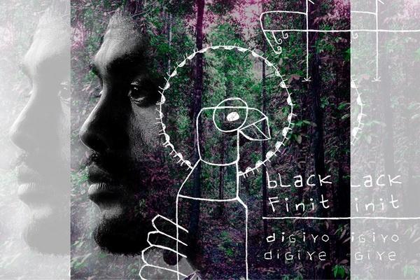 "Black Finit Rilis Ulang Album ""Digiyo Digiye"" pada Hari Musik Sedunia"