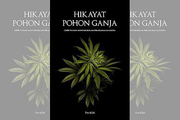 Ganja dalam Khasanah Budaya dan Ragam Tetumbuhan Obat Nusantara