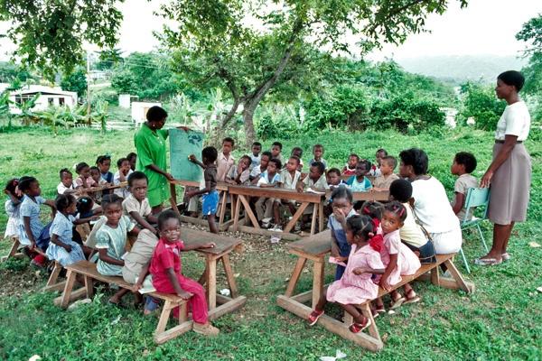 Gerakan Pendidikan untuk Semua di Dunia