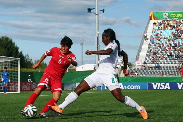 Piala Dunia Putri U-20: Nigeria Akan Jumpa Jerman di Final
