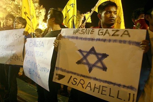 Konflik Gaza, Mengapa Ada Orang Kristen Dukung Israel?