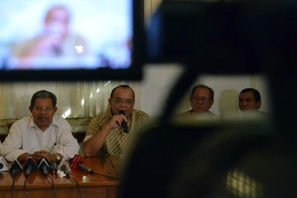 Pengurus PPP Desak Muktamar Dipercepat